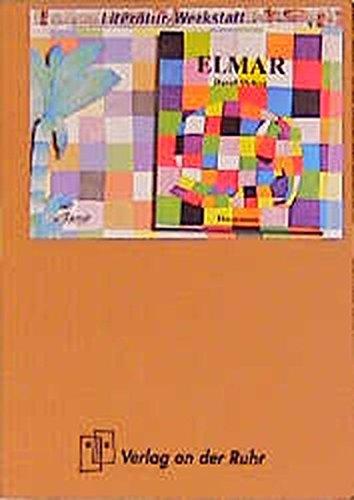 Literatur-Werkstatt: Elmar (schematic representation)