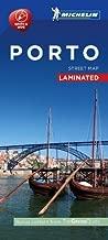 Michelin Porto City Map - Laminated (Michelin Street Map: Write & Wipe)
