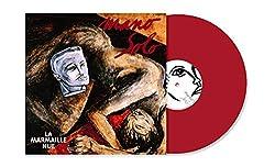 La Marmaille Nue (1 LP Rouge)