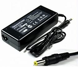 Laptop Ac Adapter Charger for HP Pavilion dv4100 dv4150us dv4155us dv4170us, HP Pavilion dv2400 dv2420us dv2432nr dv2500, HP TouchSmart tx2-1270us tx2-1274nr tx2-1277nr