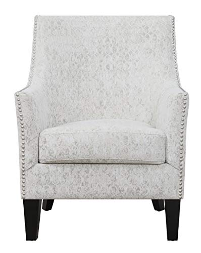 Artum Hill Accent Chair Upholstery and Nailhead Trim...