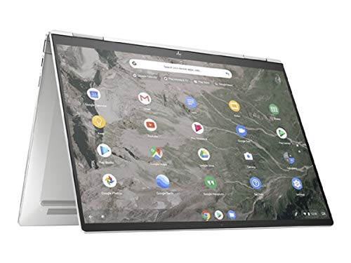 HP Elite c1030 Chromebook für Unternehmen | 178A2EA#ABD (13,5″, WUXGA, IPS Touchscreen, i5 10310U, 16GB, 256GB SSD) - 5