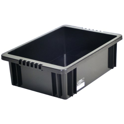 Astage(アステージ)  NVボックス #22 ブラック W約37×D約53.6×H約16.2cm