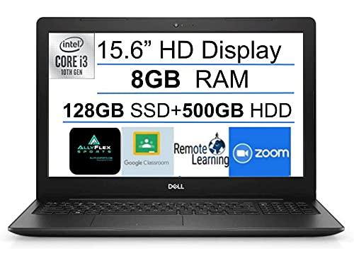 Comparison of Dell Inspiron 15 3000 vs ASUS VivoBook Flip 14 2-in-1 (TP401MA-AH21T)