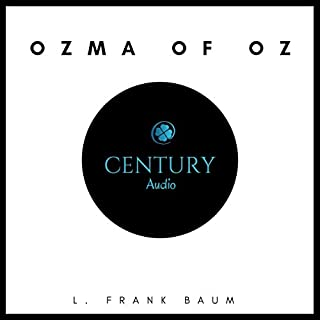 Ozma of Oz                   By:                                                                                                                                 L. Frank Baum                               Narrated by:                                                                                                                                 David Moran                      Length: 4 hrs and 7 mins     Not rated yet     Overall 0.0