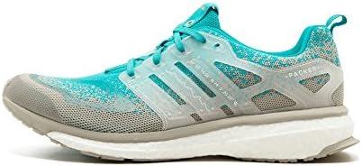 adidas Consortium x Packer x Solebox Men Energy Boost Sneaker Exchange Blue Energy Blue Sesame product image