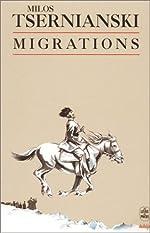 Migrations de Milos Tsernianski