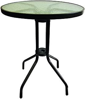 Amazon.es: Vidrio - Mesas / Muebles y accesorios de jardín: Jardín