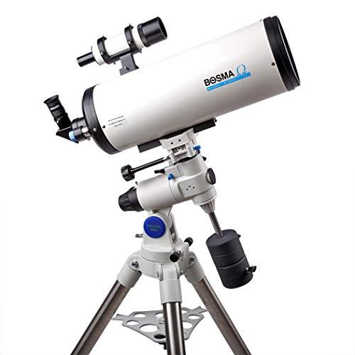 GGPUS Espacio Profundo Profesional, teleobjetivo de Gran diámetro, telescopio para Principiantes en astronomía,...