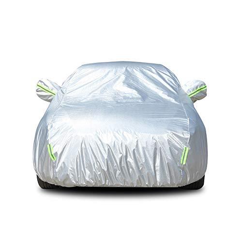 HGE Aston Martin DBX, cubierta del coche a prueba de agua/nieve/Protector solar/a prueba de polvo/a