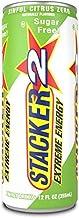 Stacker2 Extreme Energy Zero 12x355ml Sinful Citrus 12 Units Estimated Price : £ 22,22