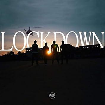 Lockdown (feat. Jo-E, Dimenó, Felipe Msp & Mano Reco)