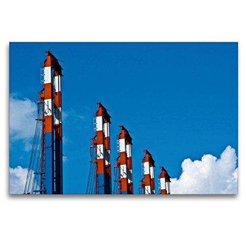 Premium Textil-Leinwand 120 x 80 cm Quer-Format Pause machen. | Wandbild, HD-Bild auf Keilrahmen, Fertigbild auf hochwertigem Vlies, Leinwanddruck von Norbert J. Sülzner [[NJS-Photographie]]