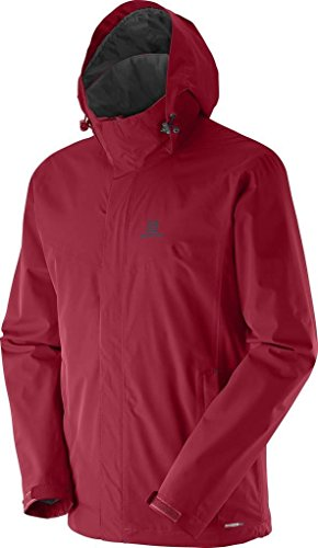 SALOMON Herren Outdoor Jacke Elemental Ad Outdoor Jacket