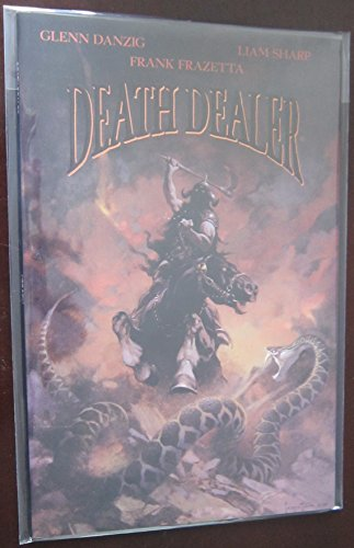 Death Dealer #2 - May 1996
