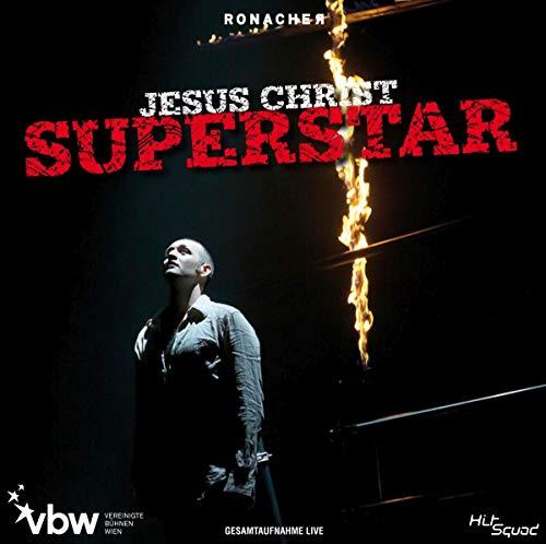 JESUS CHRIST SUPERSTAR-DA