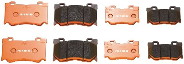 Genuine Nissan D4060-1EA01 Rear Brake Pad
