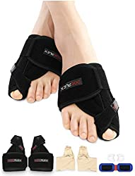 Image of Bunion Corrector Big Toe...: Bestviewsreviews