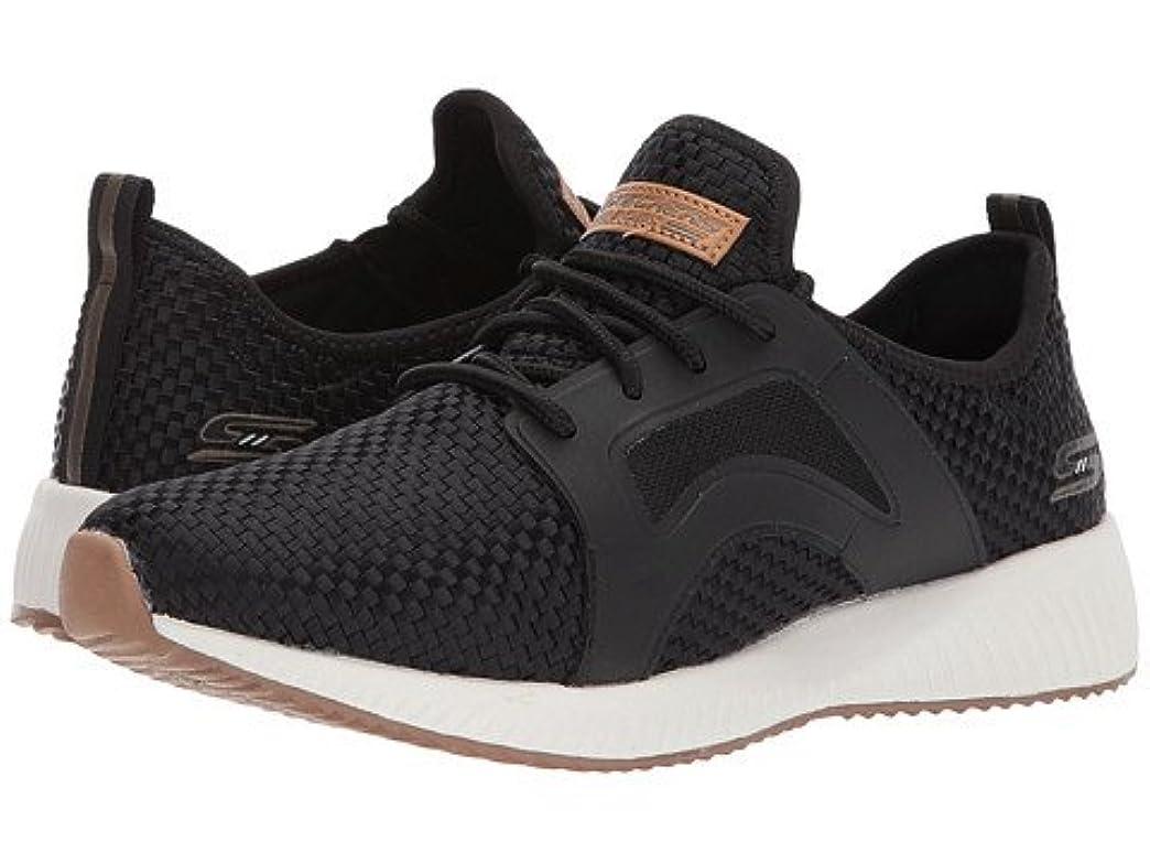 どうやって些細アストロラーベ(スケッチャーズ) SKECHERS レディーススニーカー?ウォーキングシューズ?靴 Bobs Sport - Insta Cool Black 7.5 24.5cm B - Medium [並行輸入品]