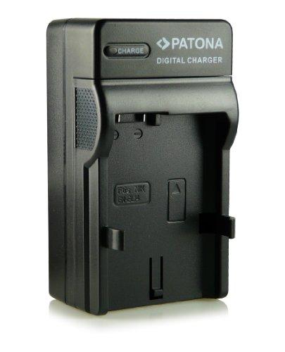 3in1 Ladegerät · 100% kompatibel mit EN-EL14 Akkus für Nikon D3100 | D3200 | D5100 | D5200 | P7000 | P7100 | P7700 und weitere…