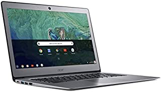 Chromebook, Acer, Chromebook 14, Intel Celeron N3060, 4 GB RAM HD 16(GB) GB, LED, Tela 14""