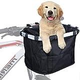 Fahrradkorb Vorne,Fahrradkorb,Hundekorb Fahrrad Vorne,Fahrradkorb Hund,Fahrrad Korb Fuer...