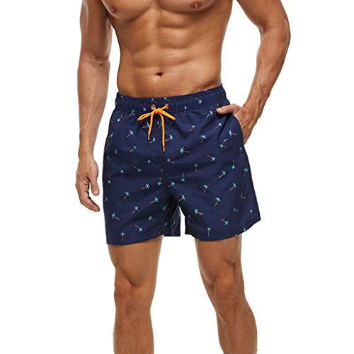 SoonerQuicker Sexy herenshorts, elastisch, vrije tijd, stretch, sportbroek, korte training, ondergoed, brede broek, dunne shorts cargo, elegante joggingbroek voor mannen en buiten