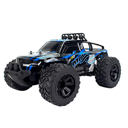 Lowral 4WD escala 1:14 RC vehículo todoterreno, 2.4G control remoto Racing Crawler coche
