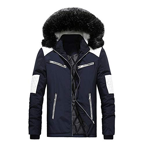 Cinque Mantel Herren,Outerwear Collection,Bomberjacke Winter,Mantel Herren Slim Fit,Trenchcoat,Jungenbekleidung 110 Prime