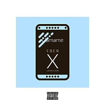 Llamame (feat. Lexxicon)