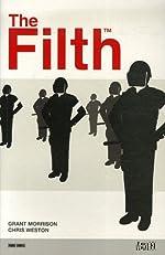 The Filth de Grant Morrison