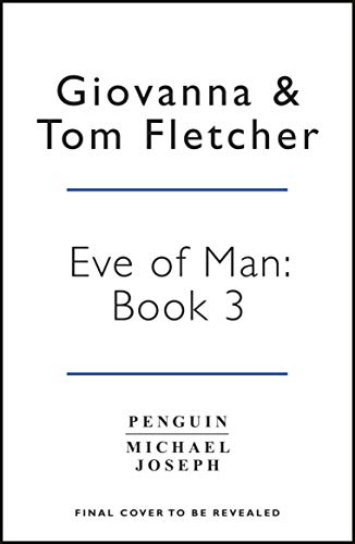 Picture of Eve of Man: Book 3
