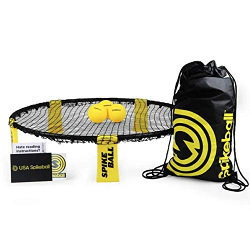 Spikeball Game Set (3 Ball...