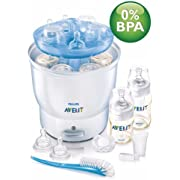 Philips AVENT SCF274/23 Express Electric Steam Steriliser