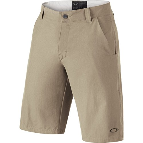Oakley Men's Standard Take Short 2.5, Rye, 28