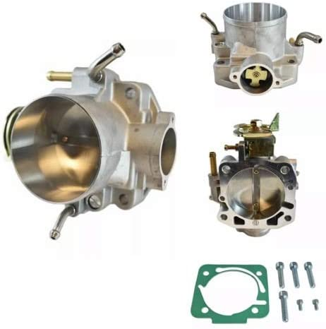 70mm Throttle Daily bargain sale Body for Honda Civic Prelude Ranking TOP3 In Si Acura Crx S2000