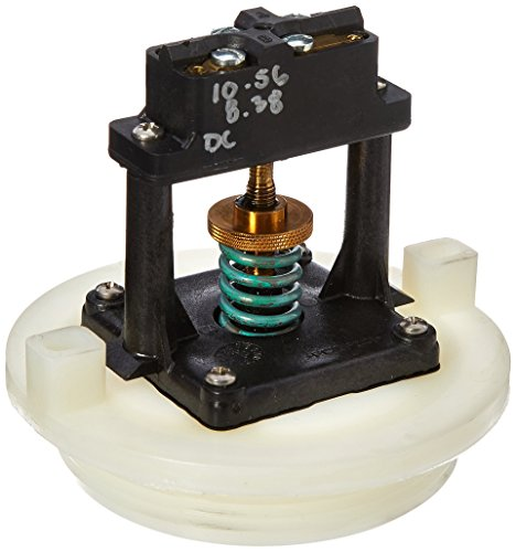 Dometic 385318032 Vacuum Tank Switch Kit