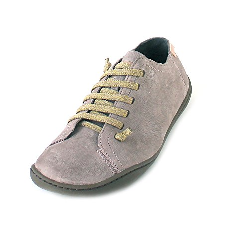 CAMPER, Peu Cami, Damen Sneakers, Grau (Lt. Pastel Grey), 37 EU