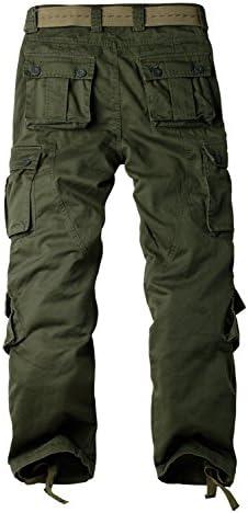 6 pocket cargo pants _image4
