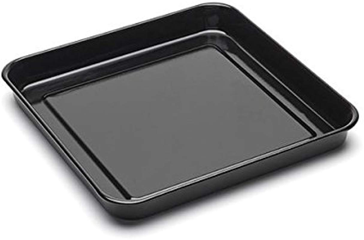 Breville 10 10 ENAMEL BAKING PAN For The Compact Smart Oven BOV650XL And The Mini Smart Oven BOV450XL