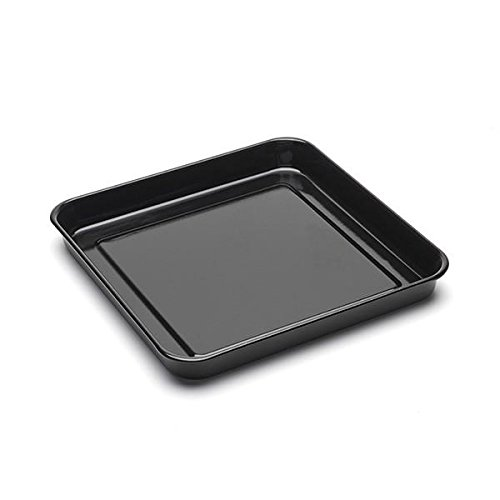 """Breville 10"""" × 10"""" ENAMEL BAKING PAN for The Compact Smart Oven BOV650XL and The Mini Smart Oven BOV450XL"""