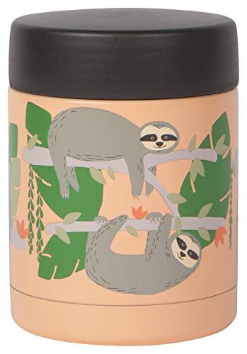 Sloth Thermos