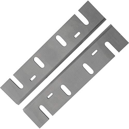 リョービ(RYOBI) 研磨式カンナ刃 2枚組 小型手押カンナ HL-6A用 6660355