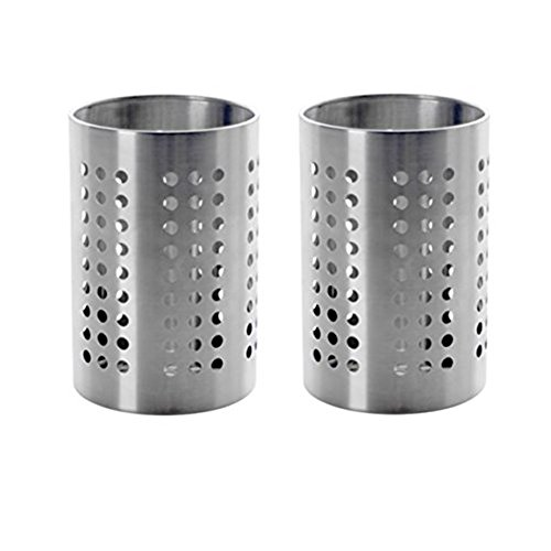Ikea Cutlery Storage Caddy Ordning Stainless Steel (2, 7)