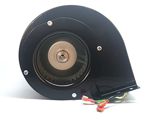 Harman Convection/Distribution Blower for P38 P61 P68 PC45 P43 Advance 3-21-33647