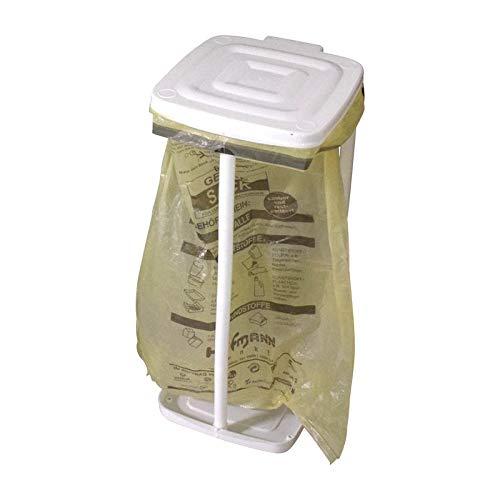 Mülleimer Gelber Sack Müllsack Ständer Halter Höhenverstellbar Mülltonne
