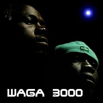 Waga 3000