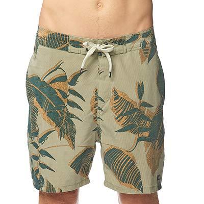 Globe Fossil Boardshort Short Homme, os, 32\