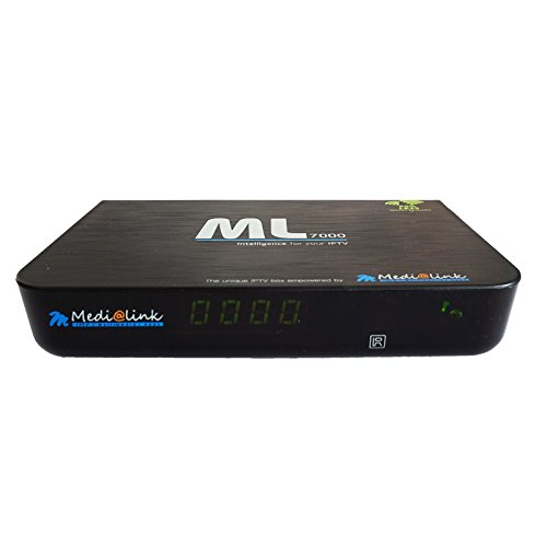 Medialink Smart Home ML7000 IPTV Receiver