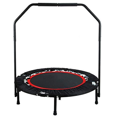 WiaLx Sport Indoor Trampoline Fitness Folding (40